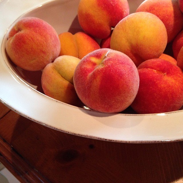 Peach tree gifts - loving summer.